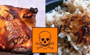 Для профилактики рака мочевого пузыря необходимо исключить пищу, в которой есть канцерогены