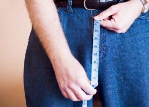 Упражнения для увеличения размера