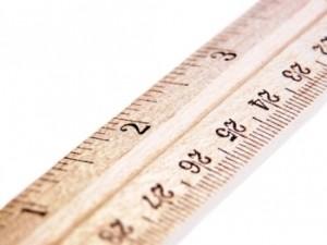 Как правильно измерить половой член