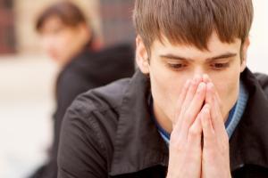 Причины симптомы и лечение психологической импотенции