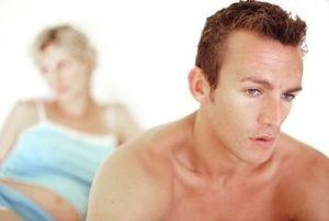 Секс при хроническом простатите 1