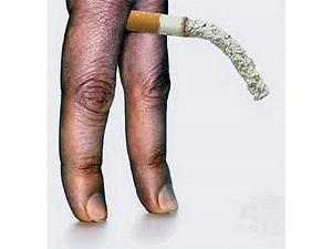 Как влияет курение на импотенцию