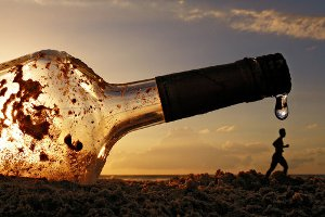 Алкоголь и потенцию народными средствами