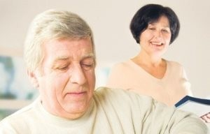 Особенности питания для мужчин за 60