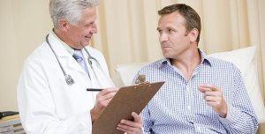 Лечение рака простаты инъекциями