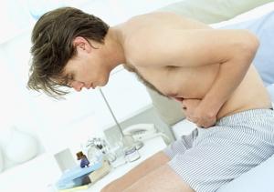 Рак яичников у мужчин