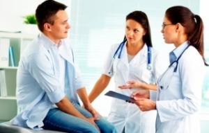 Рак яичка у мужчин – симптомы и признаки
