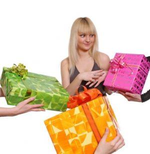 Что можно подарить девушке на день рождения